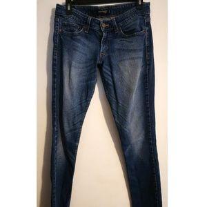 524 Levi's Jeans, 7M